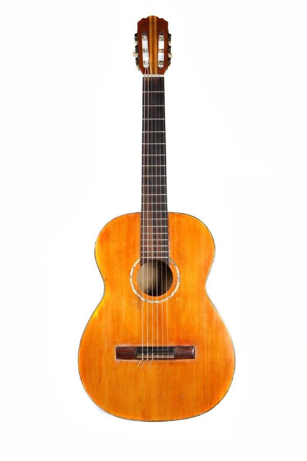 гитары 6 струнные